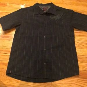 Tony Hawk boy's dress shirt